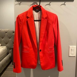 Women's Express Blazer - Only Worn Once!